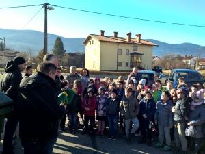 Podžupan, okolje in prostor in komunala Nova Gorica...